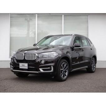 2018 BRAND NEW BMW X5