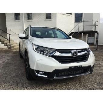 2019 HONDA CRV BRAND NEW VTi-L 2WD