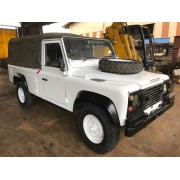 1995 Defender 110 Pick Up