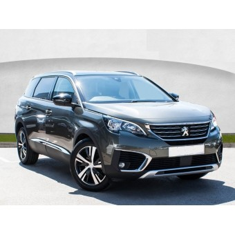 2018 BRAND NEW PEUGEOT 5008 ALLURE - STANDARD OPTION EXCLUSIVELY FOR PERMIT HOLDER