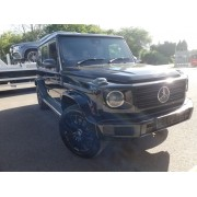 2020 MERCEDES BENZ G350D BRAND NEW