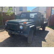 MERCEDES BENZ MB290GD
