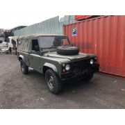 LAND-ROVER-DEFENDER-110-EX-ARMY-Right-Hand-Drive
