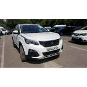 2019 BRAND NEW PEUGEOT 3008 SUV Bianca White