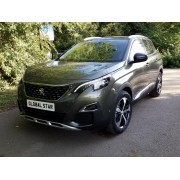 2019 BRAND NEW PEUGEOT 3008 GT LINE AMAZONITE GREY