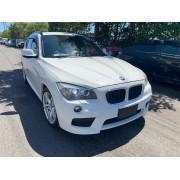 2011 BMW X1 M SPORT