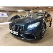 2020 MERCEDES S63 AMG