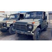 1990 MERCEDES BENZ 240GD - 71024
