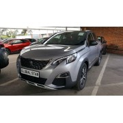 2017 SEPT Peugeot 3008 ALLURE GT Line High Spec CUMULUS GREY