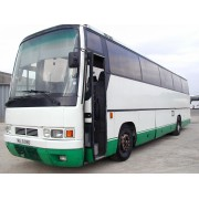 1991 VOLVO B10M COACH FOR SALE