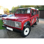 1998 DEFENDER 110 STATION WAGON