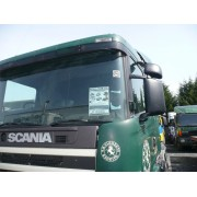 1999 SCANIA 124 6X2 TRACTOR