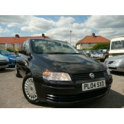 2004 Fiat Stilo 1.4 16v Air Con Active. Just Serviced...