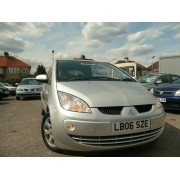 2006 Mitsubishi Colt 1.3 ( 94bhp ) AUTOMATIC ..Just Serviced..