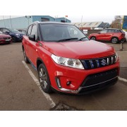 2019 BRAND NEW SUZUKI VITARA SZ-T RED TWO TONE
