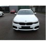 2019 BRAND NEW BMW 520i