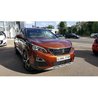 2018 BRAND NEW PEUGEOT 3008 Allure Sun Set Copper