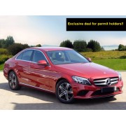 2018 MERCDES BENZ C200 SPORTS LATEST MODEL