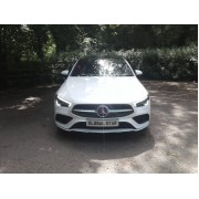 2019 BRAND NEW CLA200 AMGLINE PREMIUM PLUS POLAR WHITE