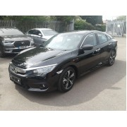 2019 BRAND NEW HONDA CIVIC EX SALOON - BLACK