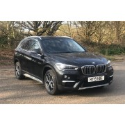 2019 BRAND NEW BMW X1 sDrive18i xLine