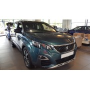 2019 BRAND NEW PEUGEOT 5008 ALLURE GT LINE - EMERALD GREEN
