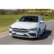 2019 BRAND NEW MERCEDES BENZ CLA200 AMGLINE PREMIUM PLUS DIGITAL WHITE
