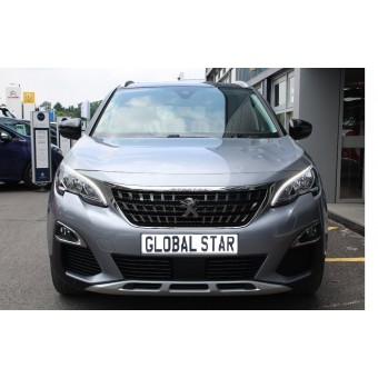 2017/MAY Peugeot 3008 ALLURE Panoromic Roof Black Nera Roof