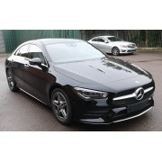 2019 BRAND NEW CLA200 AMGLINE PREMIUM PLUS BLACK