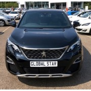 2017 SEPT Peugeot 3008 ALLURE GT Line High Spec
