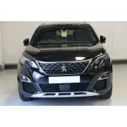 2017 SEPT Peugeot 3008 ALLURE GT Line High Spec Nera Black