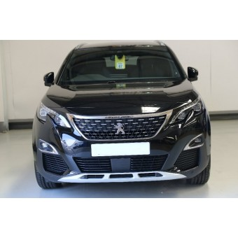 2017 SEPT Peugeot 3008 ALLURE GT Line High Spec Nera Black