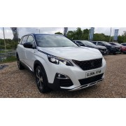 2019 BRAND NEW PEUGEOT 5008 ALLURE GT LINE SPEC - OCT DELIVERY