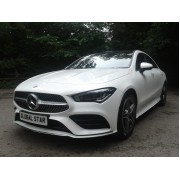 2019 BRAND NEW CLA200 AMGLINE PREMIUM PLUS WHITE