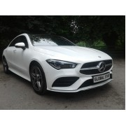 2019 BRAND NEW MERCEDES BENZ CLA200 AMGLINE PREMIUM PLUS BROWN