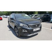 2018 BRAND NEW PEUGEOT 3008 Allure Nera Black