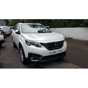 2018 PEUGEOT 5008 ACTIVE SUN ROOF, SMART PHONE CHARGE