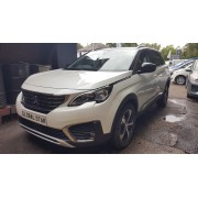 2018 PEUGEOT 5008 ALLURE HIGH SPEC