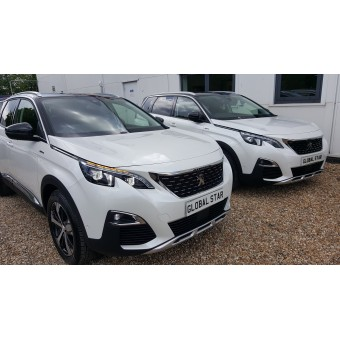 2019 BRAND NEW PEUGEOT 3008 GT LINE - OCT DELIVERY