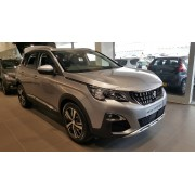 2019 BRAND NEW PEUGEOT 3008 Cumulus grey